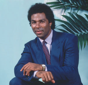 "PHILIP-MICHAEL THOMAS - STARRY EYED 12"" (MISS YOU)"