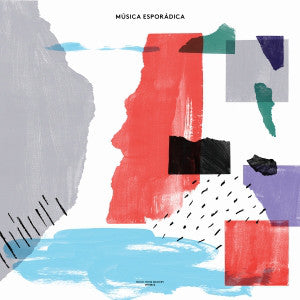 VARIOUS - MUSICA ESPORADICA LP (MUSIC FROM MEMORY)