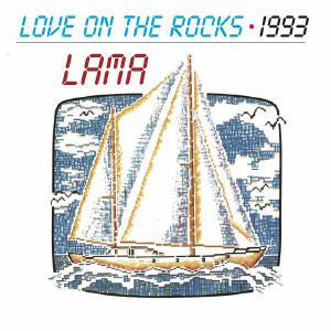 "LAMA - LOVE ON THE ROCKS 12"" (BEST RECORD)"