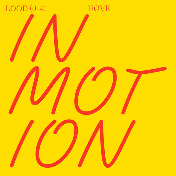 HOVE - IN MOTION 12