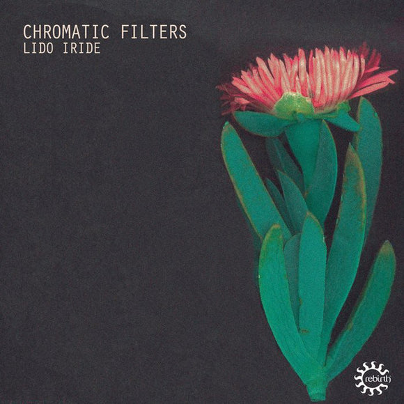 CHROMATIC FILTERS - LIDO IRIDIE EP 12