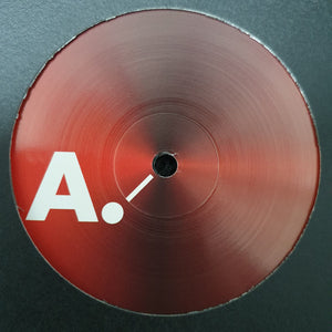 "CLYDE - ROLL OF THE BEAST (ATJAZZ RMX) 12"" (ATJAZZ)"