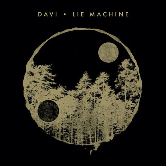 DAVI - LIE MACHINE (GORGON CITY REMIX) 12
