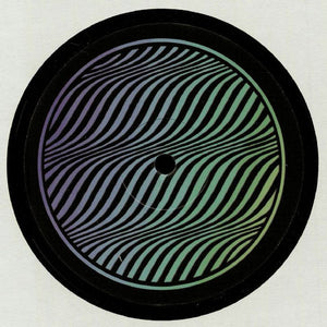 "PACO WEGMAN & SIRUS HOOD - RIP TIDE 12"" (HOT CREATIONS)"