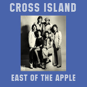 "CROSS ISLAND - EAST OF THE APPLE 12"" (KALITA)"