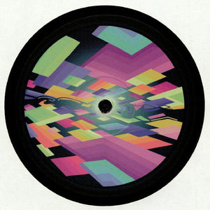 "JOSH HVAAL - THE SOUND 12"" (HOT CREATIONS)"