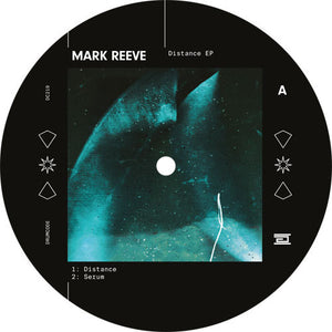 "MARK REEVE - DISTANCE EP 12"" (DRUMCODE)"