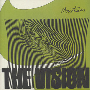 "THE VISION - MOUNTAINS 12"" (DEFECTED)"
