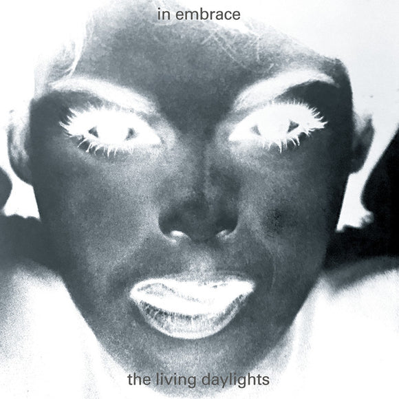 IN EMBRACE - THE LIVING DAYLIGHTS 12