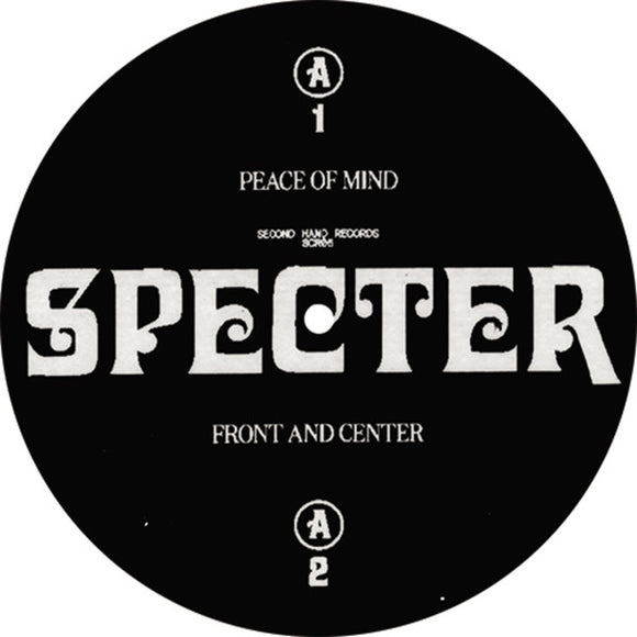 SPECTER - TEST OF TIME EP 12