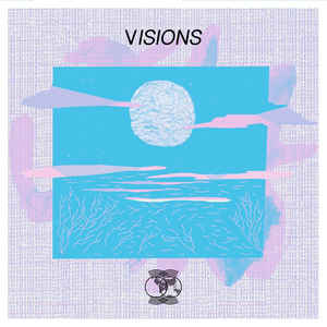 "STATUES - VISIONS 12"" - PREORDER (ECLECTICS)"