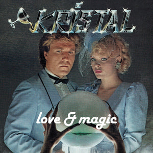 "KRISTAL - LOVE & MAGIC 12"" (BEST ITALY)"