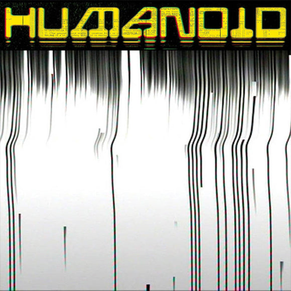 HUMANOID - FUTURE: TURNED EP 12