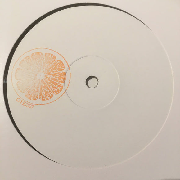 JONNY ROCK - ORANGE TREE EDITS 12