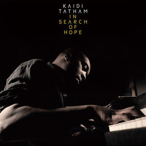 KAIDI TATHAM - IN SEARCH OF HOPE DLP (FIRST WORD)