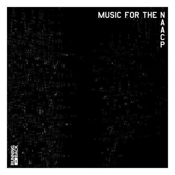 VARIOUS - MUSIC FOR THE NAACP DLP (RUNNING BACK)