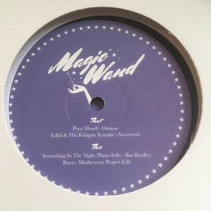 "VARIOUS - MAGIC WAND 15 12"" (MAGIC WAND)"