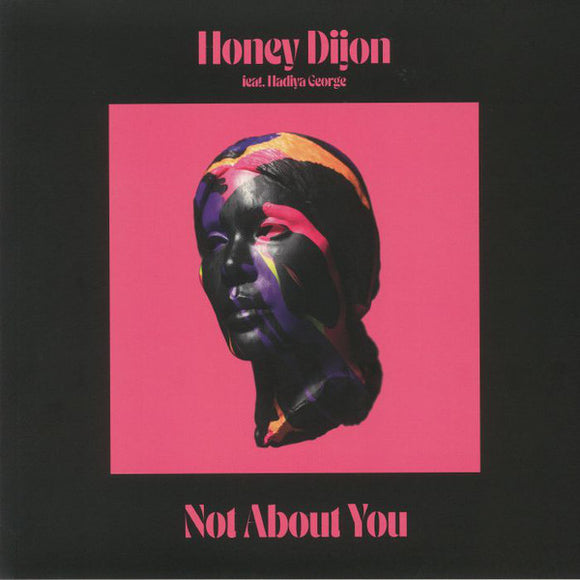 HONEY DIJON - NOT ABOUT YOU 12