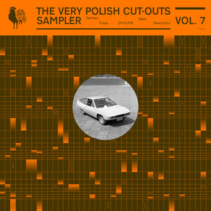 "VARIOUS - THE VERY POLISH CUT-OUTS V7 12"" (TVPCO)"