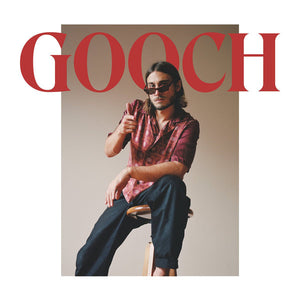 "GOOCH - CAUGHT UP IN YOU 12"" (SPECIALS)"