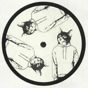 "VARIOUS - LCR003 12"" (LE CHATROOM)"