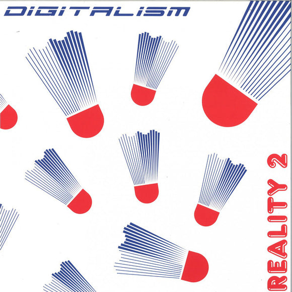 DIGITALISM - REALITY 2 EP 12