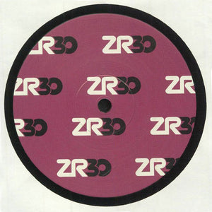 "VARIOUS - Z RECORDS 30 YEARS: EP4 12"" (Z RECORDS)"