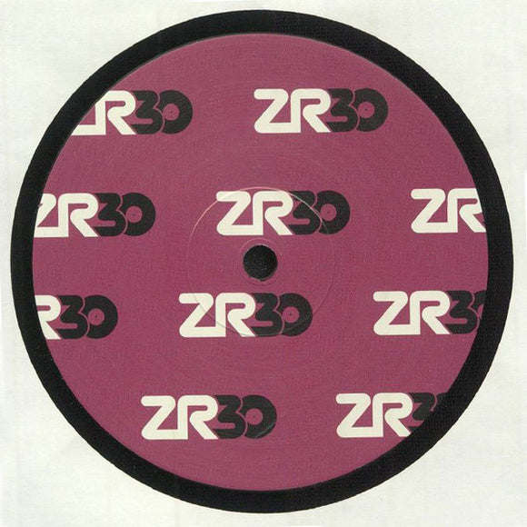 VARIOUS - Z RECORDS 30 YEARS: EP4 12