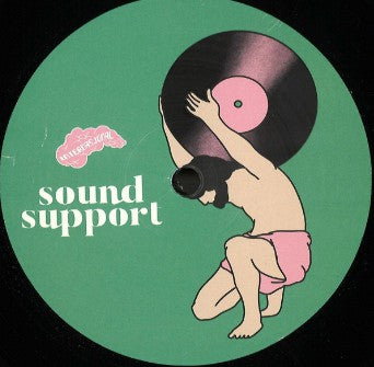 SOUND SUPPORT - STAB BY STAB EP 12