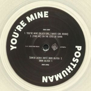 POSTHUMAN - YOU'RE MINE 12