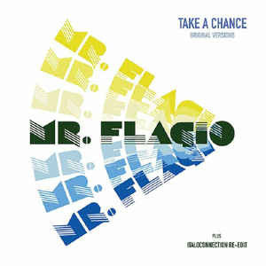 MR FLAGIO - TAKE A CHANCE 12