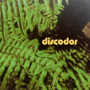 DISCODOR - DISCODOR LP (WONDERFULSOUND)