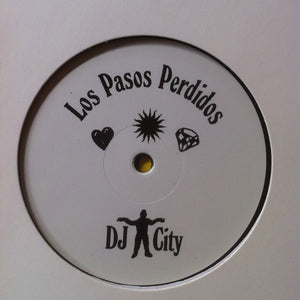 "DJ CITY - LOS PASOS PERDIDOS 12"" (PUBLIC POSSESSION)"