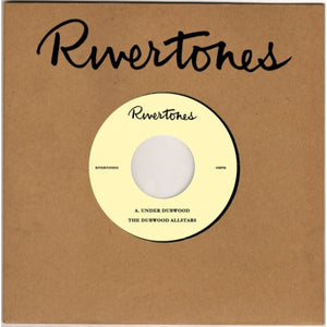 "DUBWOOD ALLSTARS - UNDER DUBWOOD 7"" (RIVERTONES)"