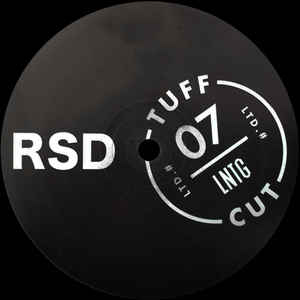 "LATE NITE TUFF GUY - TUFF CUT 007 12"" (TUFF CUT)"