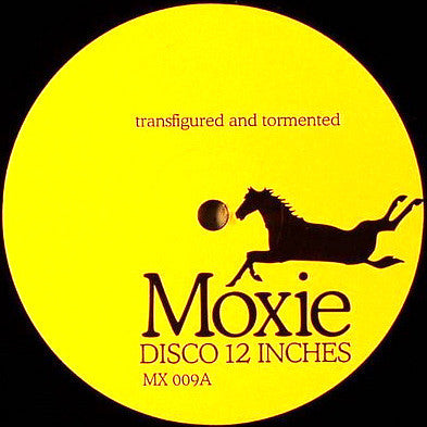 MR. MOXIE - TRANSFIGURED & TORMENTED 12