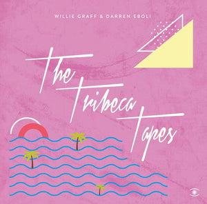 "WILLIE GRAFF & DARREN EBOLI - THE TRIBECA TAPES EP 12"" (MUSIC FOR DREAMS)"