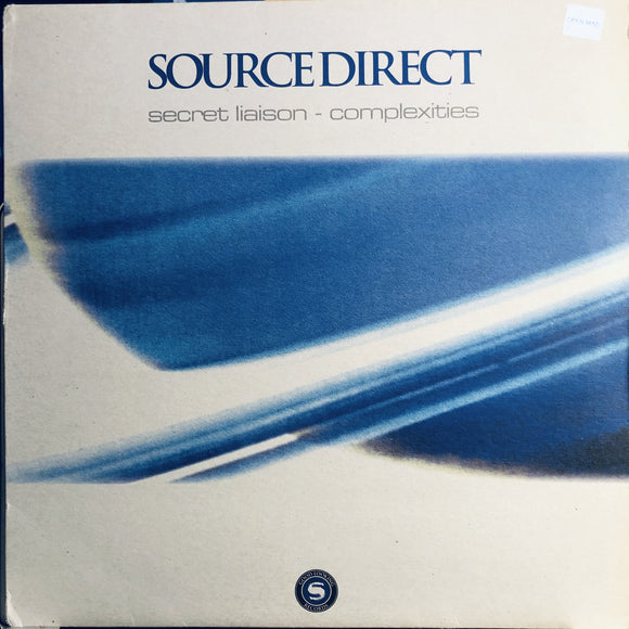 SOURCE DIRECT - SECRET LIAISON / COMPLEXITIES 12