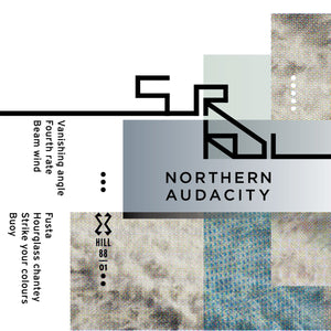 SURKUL - NORTHERN AUDACITY MIXTAPE (HILL 88)