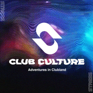 "VARIOUS - ADVENTURES IN CLUBLAND 2020 12"" (STRESS)"