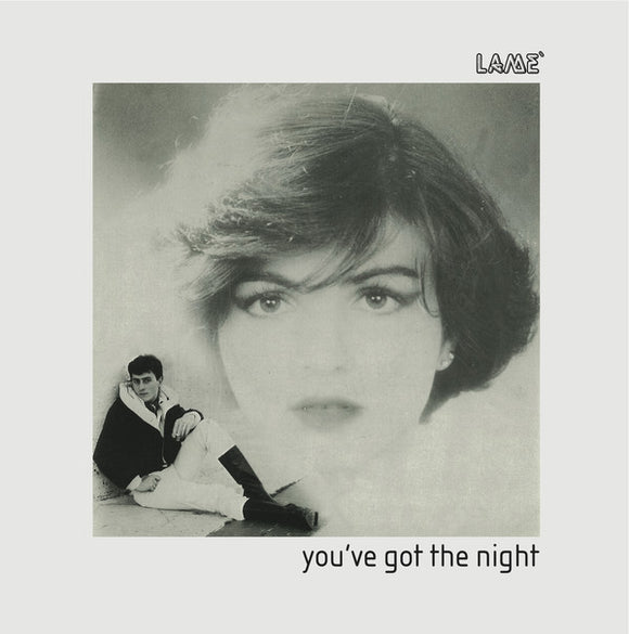 LAME' - YOU'VE GOT THE NIGHT 12
