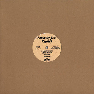 "RENEGADE FORCE - RENEGADE FORCE 12"" (HEAVENLY STAR)"