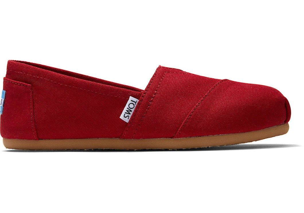 TOMS Canvas Classic