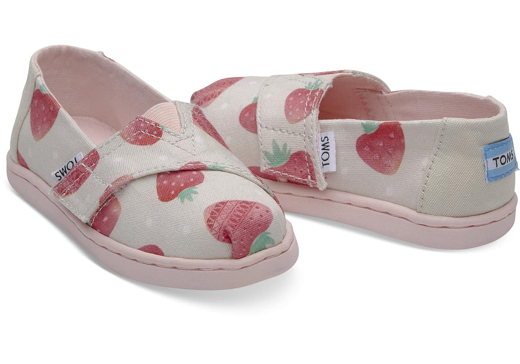 Toms Tiny Seasonal Classics Strawberries