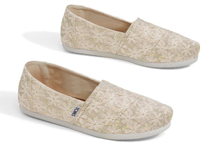 Toms Youth Seasonal Classics Daisy