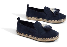 Load image into Gallery viewer, Toms Women Deconstructed Rope/Tassel