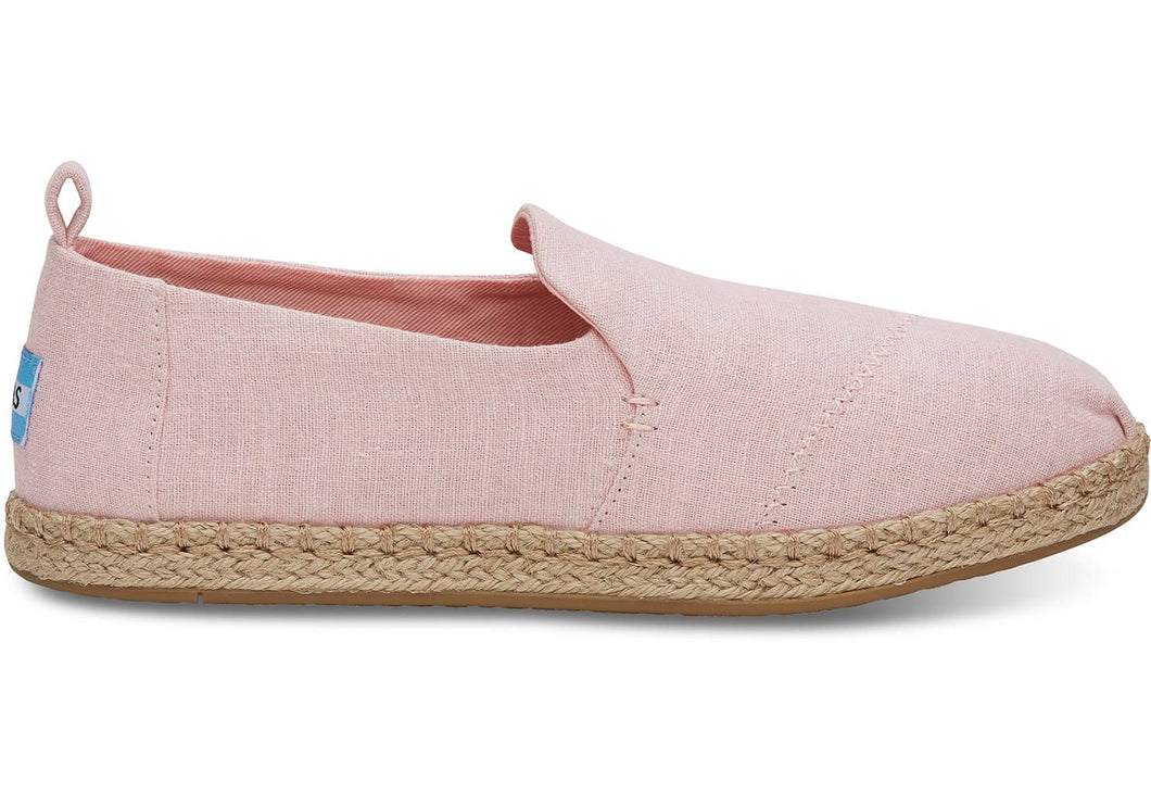 TOMS Women Deconstructed Rope