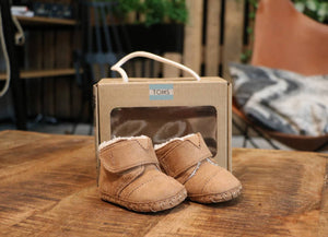 TOMS Tiny Layette Cuna