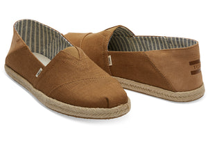 TOMS Men Seasonal Classics