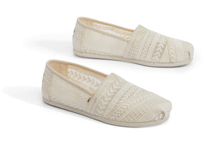 TOMS Seasonal Classics Arrow